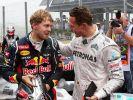 Vettel über Schumacher: Man betet für «Wunder» (Foto)