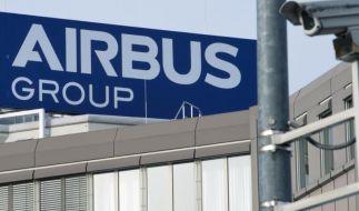 Airbus Group streicht in Deutschland mehr als 2000 Jobs (Foto)