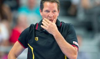 Keine WM: DBB-Team zieht sich aus «Pokerrunde» zurück (Foto)