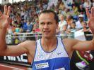 Sprinter Kosenkow macht vor Rio nicht halt (Foto)