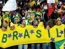 Zweite WM-Ticket-Verkaufsrunde geht zu Ende (Foto)
