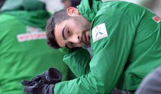 Werder-Training ohne Ekici (Foto)