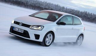 VW plant weitere Hochleistungsmodelle neben dem Golf R (Foto)