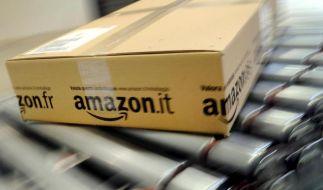 Kündigung wegen häufiger Warenrückgabe: Amazon wird verklagt (Foto)