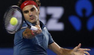 Federer kehrt in Schweizer Davis-Cup-Team zurück (Foto)
