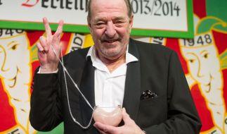 Ralph Siegel erhält Pfälzer Saumagen-Orden (Foto)