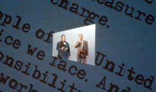«Doctor Atomic» von John Adams wird Publikumserfolg (Foto)