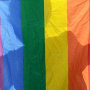 Gesetz rechtfertigt Mord an Homosexuellen (Foto)