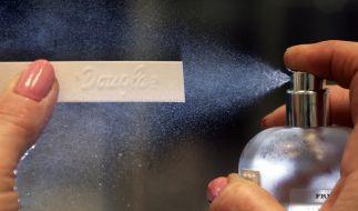 Mit dem OPhone wird der Parfüm-Flakon überflüssig. (Foto)