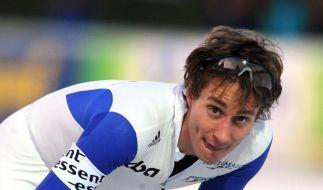 Franzose Contin erkrankt: DESG-Team steht bereit (Foto)