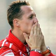 Am 30. Januar soll Michael Schumacher zum ersten Mal seit einem Monat bei Tests wieder Reaktionen gezeigt haben.