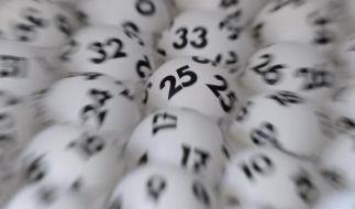 Lotto-Spieler aus Hannover knackt 24-Millionen-Jackpot (Foto)