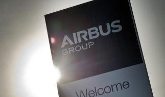 Airbus-Stellenabbau soll 815 Millionen Euro einsparen (Foto)