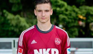Nürnberger Korczowski wechselt zu Wolfsburg II (Foto)