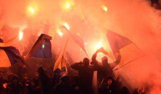 Hannover 96 verhängt 15 Stadionverbote (Foto)