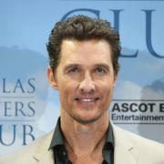 News.de-Redakteurin Susett Queisert sprach mit Matthew McConaughey über seine Darbietung in «Dallas Buyers Club».