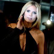 Getrennt von Lover und Bodyguard Martin Kristen! Heidi Klum führt mit diesem Schock die Promi-Meldungen der Woche an.