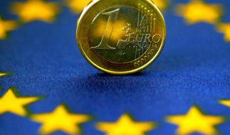 Inflation in Euro-Ländern schwächt sich erneut ab (Foto)