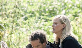 Sein neuester Fall geht «Tatort»-Kommissar Faber (Jörg Hartmann) an die Nieren. (Foto)