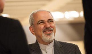 Irans Außenminister: Holocaust war «grausame Tragödie des Umbringens» (Foto)