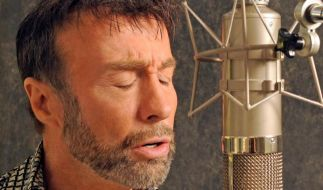 Paul Rodgers erfüllt sich einen Traum (Foto)