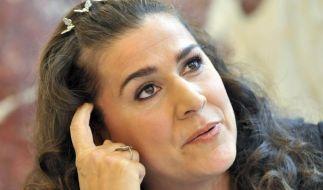 Cecilia Bartoli triumphiert als Zauberin «Alcina» (Foto)