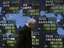 Skepsis über Weltkonjunktur schürt Nervosität an den Börsen (Foto)