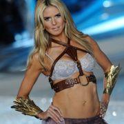 Ein femininer Körper inklusive Rundungen: Darum durfte Heidi Klum für «Victoria's Secret» posieren - nicht jedoch für Designer auf den großen Fashion Weeks.