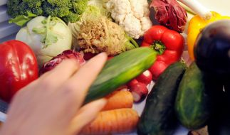 Fördern Vegetarier in Wahrheit das Blutvergießen, anstatt es zu vermindern? (Foto)