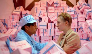 Berlinale startet mit Andersons «Grand Budapest Hotel» (Foto)