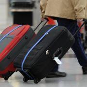 Koffer verschwunden - was tun bei verlorenem Gepäck? (Foto)