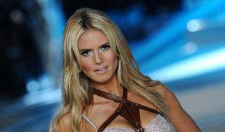 Heidi Klum: Auf dürre Models kann sie verzichten! (Foto)