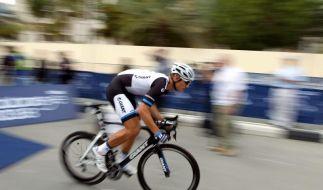Kittel gewinnt 2. Etappe in Dubai (Foto)