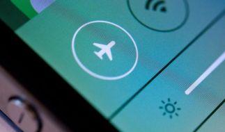 Ryanair erlaubt elektronische Geräte während des ganzen Fluges (Foto)