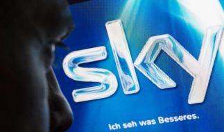 Sky verdient zum ersten Mal Geld (Foto)
