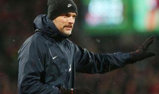 DFB-Sportgericht verurteilt Mainz und HSV (Foto)