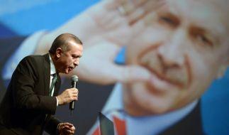 Ankara verschärft Kontrolle des Internets (Foto)