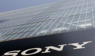 Sony stürzt tief in rote Zahlen (Foto)