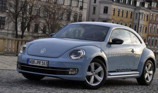 Test VW Beetle 2.0 TSI – Der Turbo-Käfer (Foto)