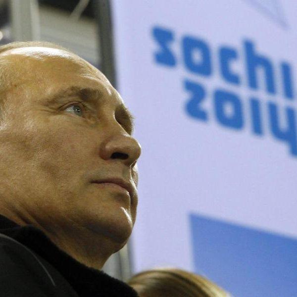 Wie Russland unter der großen Putin-Show leidet (Foto)
