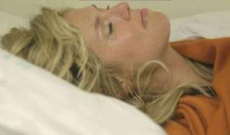 Heidi Klum wird in Singapur ins Krankenhaus eingeliefert. (Foto)
