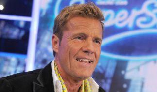 Dieter Bohlen, Deutschlands berühmtester Sprüche-Klopfer und Superstar-Juror, ist 60. (Foto)
