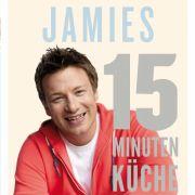 15-Minuten-Kochgenuß von Jamie Oliver (Foto)