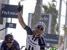 Kittel gewinnt auch die dritte Etappe der Dubai-Tour (Foto)