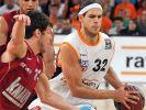 Basketballer Watts erhält Vertrag in Frankfurt (Foto)