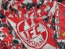 1. FC Köln verhängt 53 Stadionverbote (Foto)