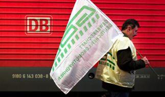 Vorerst kein Lokführerstreik (Foto)