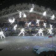 Nach Eröffnungsfeier erste Entscheidungen in Sotschi (Foto)
