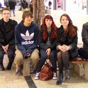 Von pleite bis porno: So tickt die Jugend heute (Foto)