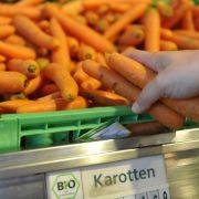 Bauernverband setzt auf Forschung für mehr Bio-Anbau (Foto)